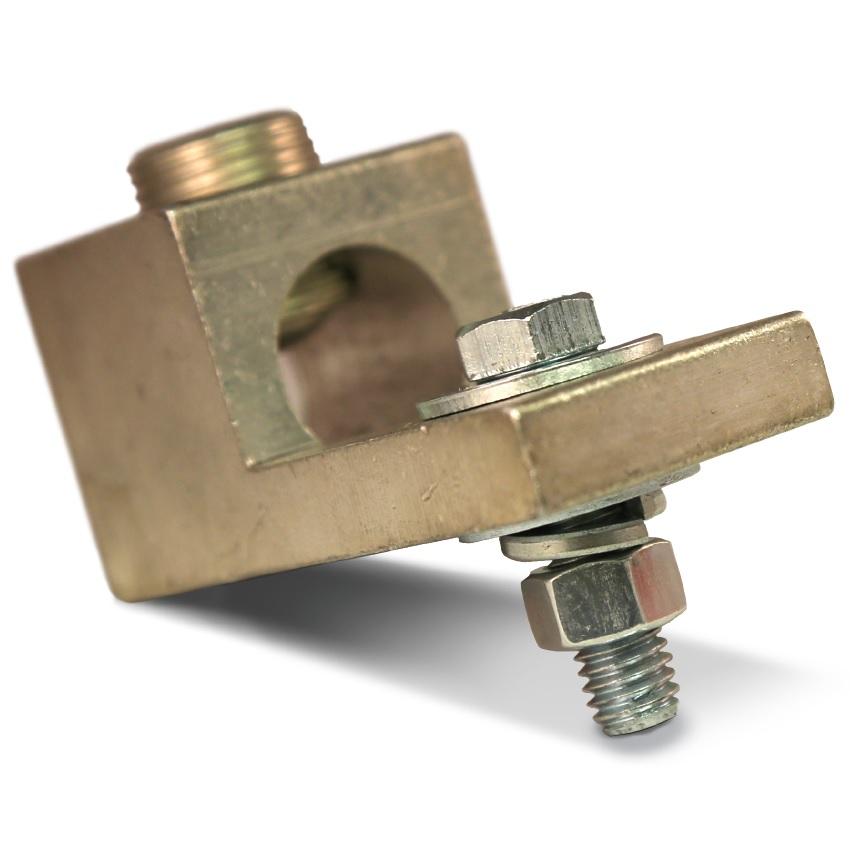 Powertron Mechanical Lug Kit