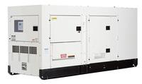 MQ Whisperwatt NGA150 Generator (132kW)