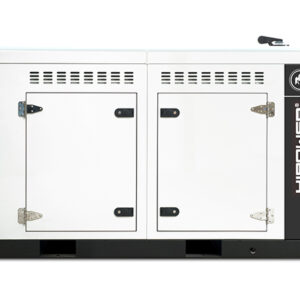HIPOWER HGM 55 T6U Standby Generator (3PH, 52kW)