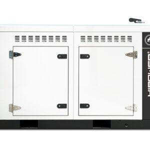 HIPOWER HGM 80 M6U Standby Generator (1PH, 75kW)