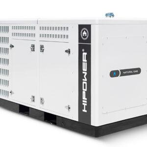 HIPOWER HGM 80 T6U Standby Generator (3PH, 80kW)
