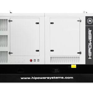 HIPOWER HNG 210 T6U Standby Generator (3PH, 201kW)