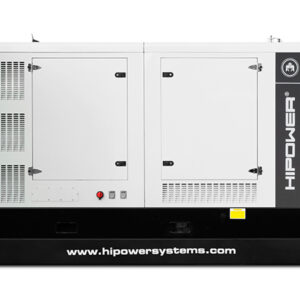 HIPOWER HNG 160 T6U Standby Generator (3PH, 158kW)