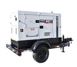 HIPOWER HRIW 25 Generator (22kW)
