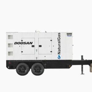 Doosan NG160 Generator (128kW)