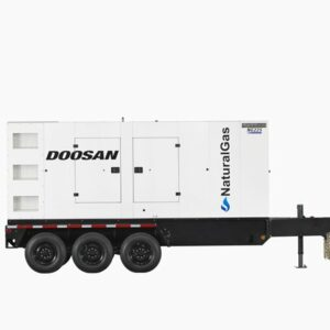 Doosan NG225 Generator (180kW)