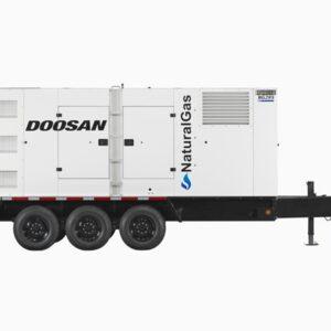 Doosan NG295 Generator (236kW)