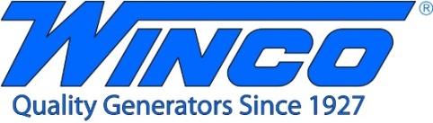 Winco Maintenance Kit (PSS8)
