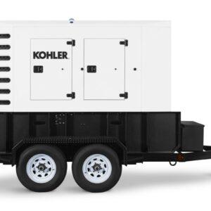Kohler 120REOZT4 Generator (105kW)