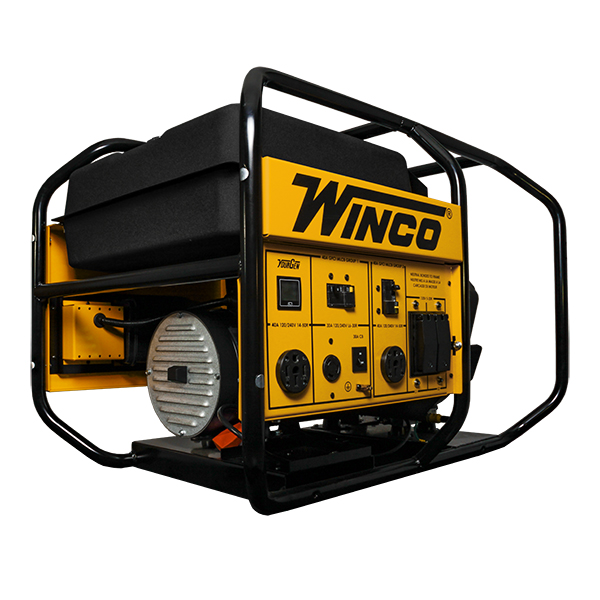 Winco WL22000VE Generator (22kW)