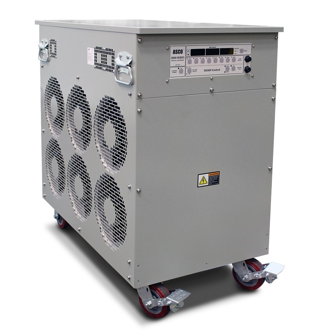 ASCO Avtron 2755 Portable Load Bank (265kW)