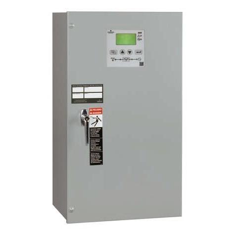 Asco 300 Auto Transfer Switch (3Ph, 4-Pole, 30A)