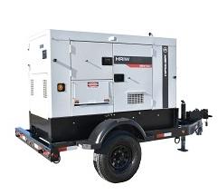 HIPOWER HRIW 45 Generator (40kW)