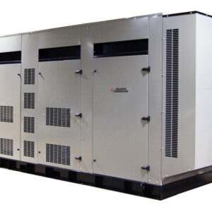Gillette PR-5400 Prime Generator (540kW)