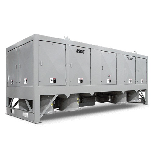 ASCO Avtron 9100 MV Load Bank (3000-7000kW)