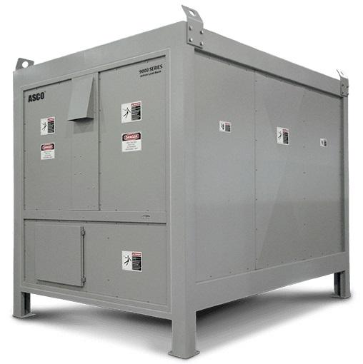 ASCO Avtron 9200 MV Load Bank (1000-3500kW)