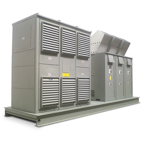 ASCO Avtron 9800 MV Load Bank (500-3000kW)
