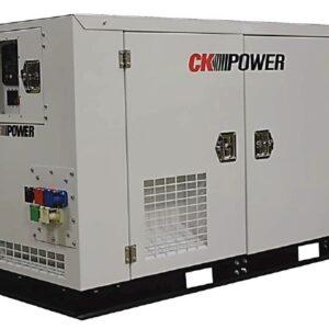 CK Power CKT35KM-T4 Generator (35kW)