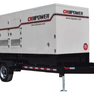 CK Power CKG375TVM Generator (300kW)