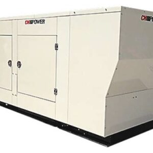 CK Power CKT137JD-T4 Generator (110kW)