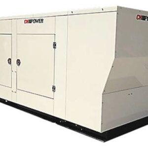 CK Power CKT68JD-T4 Generator (55kW)