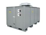 ASCO Avtron 7410 Reactive Load Bank (375-1875 kVAR)