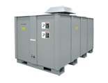 ASCO Avtron 7500 Capacitive Load Bank (75-2000 kVAR)