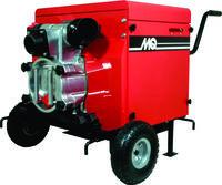 """Multiquip QP3TS Trash Pump (3"""")"""