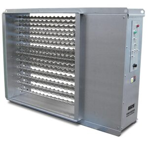 ASCO Avtron 1100 Radiator Load Bank (10-900kW)