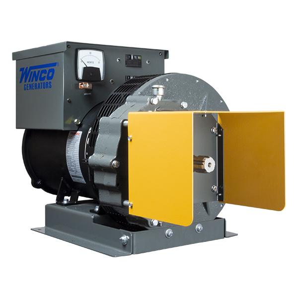 Winco 30PTOT4-04 PTO Generator (31.6kW 1000rpm)
