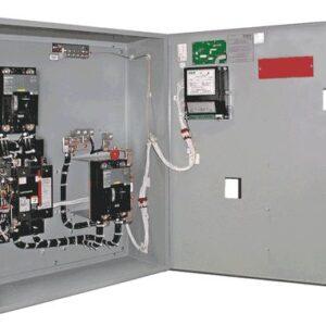 Asco 300SE Auto Transfer Switch (3Ph, 4-Pole, 250A)
