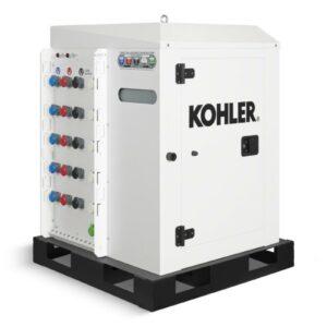 Kohler Mobile Paralleling Box