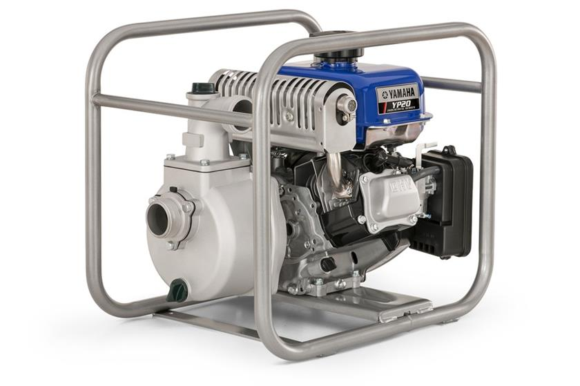 "Yamaha YP20G Pump (2"")"