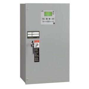 Asco 300 Non-Auto Transfer Switch (3Ph 4-Pole 1200A)