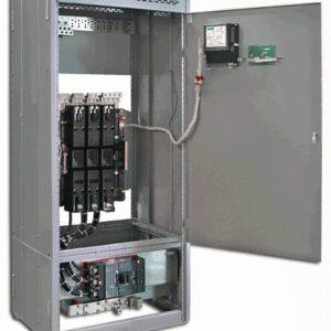 Asco 300SE Non-Auto Transfer Switch (3Ph, 4P, 2500A)
