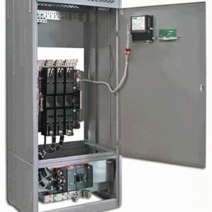 Asco 300SE Non-Auto Transfer Switch (3Ph, 4P, 3000A)