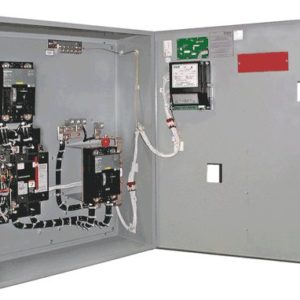 Asco 300SE Non-Auto Transfer Switch (3Ph, 4P, 400A)