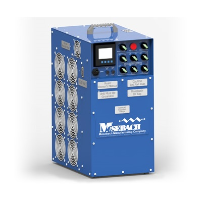 Mosebach X100L Portable Load Bank (100kW)