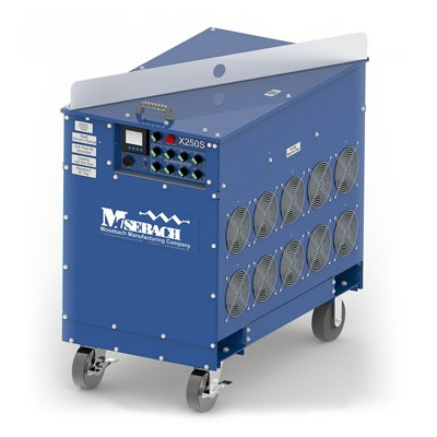 Mosebach X250S Portable Load Bank (250kW)