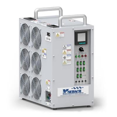 Mosebach X60C Portable Load Bank (60kW)
