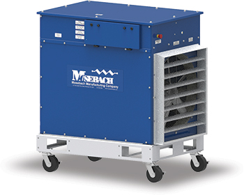 Mosebach XL400 Portable Load Bank (400kW)
