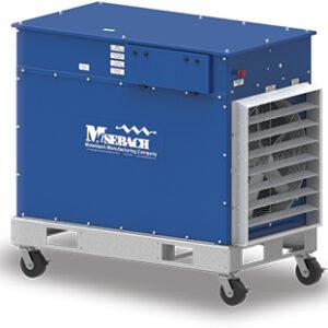 Mosebach XL500-600 Portable Load Bank (500-600kW)