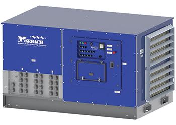 Mosebach XL1000-1250 Trailer Load Bank (1000-1250kW)