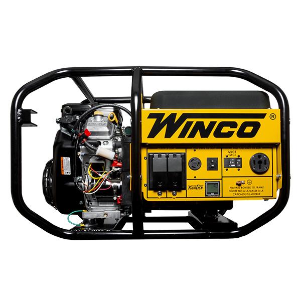 Winco W10000VE Generator (10,000W)