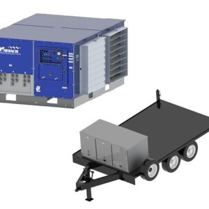 Mosebach XL1500 Trailer Load Bank (1500kW)