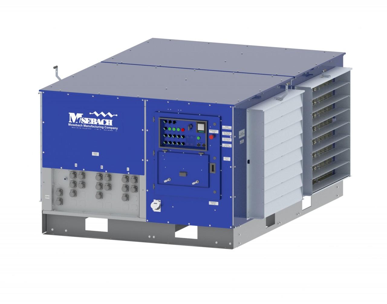 Mosebach XL1500 Stationary Load Bank (1500kW)