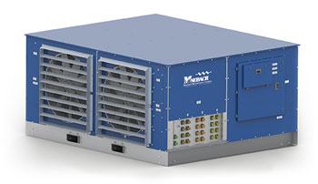 Mosebach XL2000-2500 Load Bank (2000-2500kW)