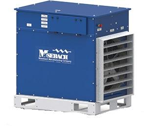 Mosebach XL300-600 Stationary Load Bank (300-600kW)