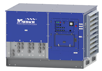 Mosebach XL750-800 Stationary Load Bank (750-800kW)