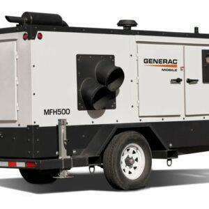Generac MFH500 Flameless Heater